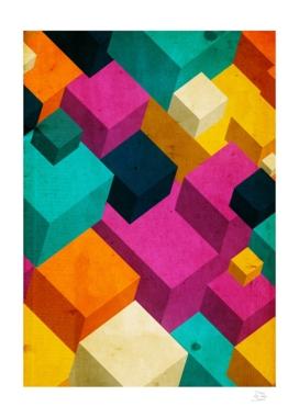Happy Cubes