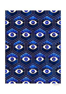 Eyes - Blue