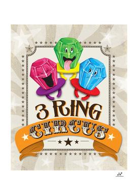 3 Ring Circus