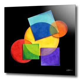 Candy Geometric