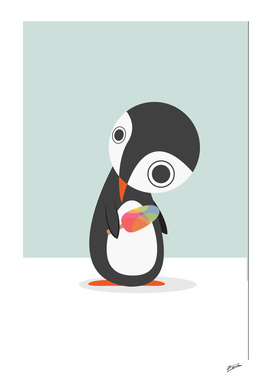 Pingu Loves Icecream