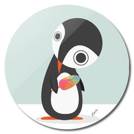 Pingu Loves Icecream