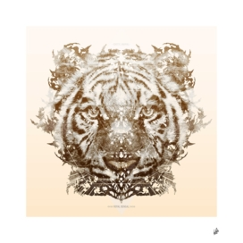 The White Tiger (Gold Version)