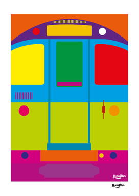 London Transport Series 2
