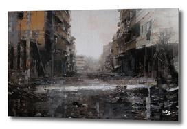 SYRIAN WAR 3
