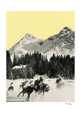 Winter Races