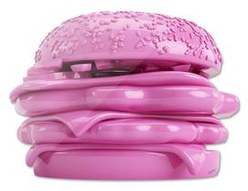 Bubble Burger