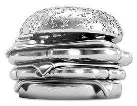 Silver Burger