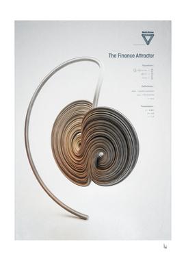 The Finance Attractor