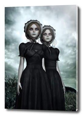The deadly Twins