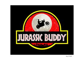Jurassic Buddy