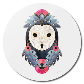 Owl 1 - Light