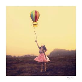 Magical Balloon