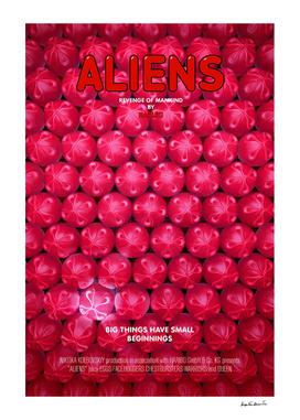 Gummy Aliens 5
