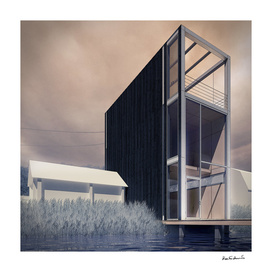 The lake house 2