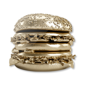 The Golden Mac