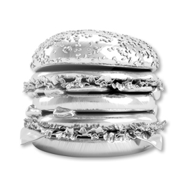 The Silver Mac