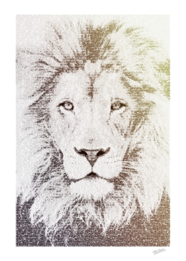 The Intellectual Lion