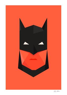 BatmanHead