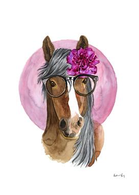 A Fabulous Horse