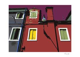 Murano Windows