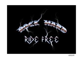 Rock hard ride free