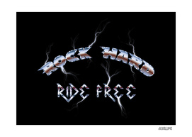 Rock hard ride free