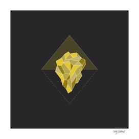 Enchanted Iceberg - Joy