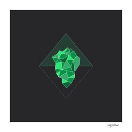 Enchanted Iceberg - Vitality