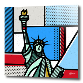 United States: Statue of liberty