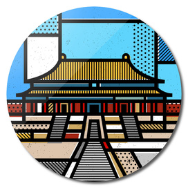China: Forbidden City