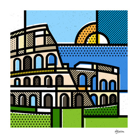 Italy: Colosseum