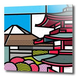 Japan: Mount Fuji