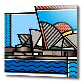Australia: Sydney Opera House