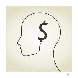 Dollar a head