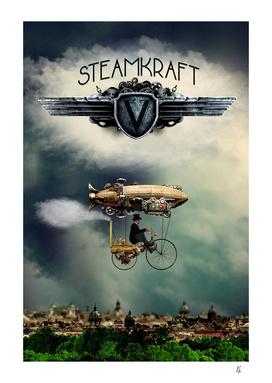 Steamkraft (Part 1)