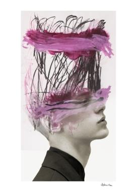 irregular hat