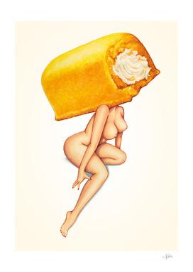 Twinkie Girl