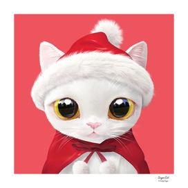 Santa Miu : Christmas Edition