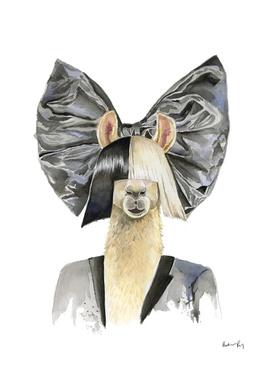 Llama Sia
