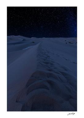 Sand/Sky #1