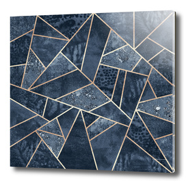 Doft Dark Blue Stone