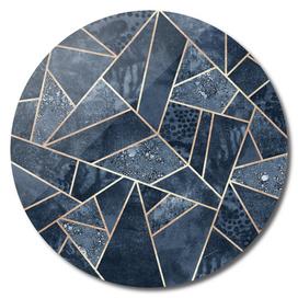 Doft Dark Blue Stone