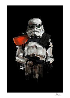 Trooper II