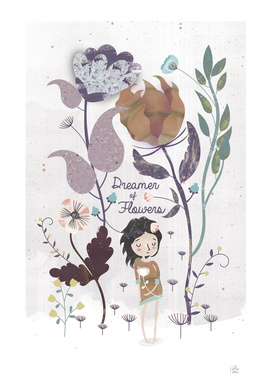 Dreamer of Flowers