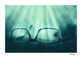 Glasses Under the Sea