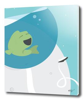 Astro Fish