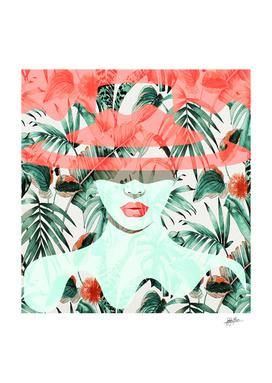 Tropical Audrey