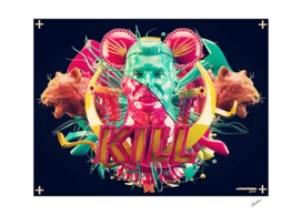 KILL ART // TRUST DESIGN 10