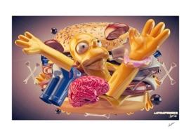 Homer Burger